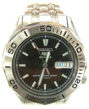 SEIKO 腕時計 7S26-01G0
