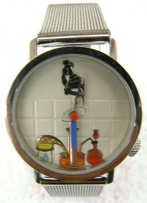 AKTED 腕時計