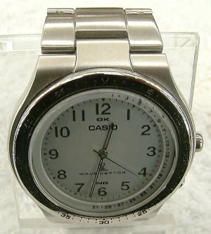 CASIO 腕時計 WVQ-100H