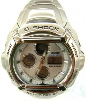 CASIO 腕時計 G-SHOCK G-501D