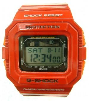 CASIO 腕時計 G-SHOCK GLX-5500A
