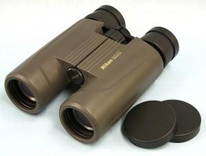 Nikon 双眼鏡 8X40DCF HP WP