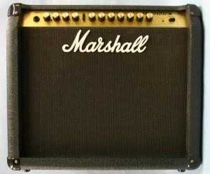 Marshall ギターアンプ VALVESTATE VS65R