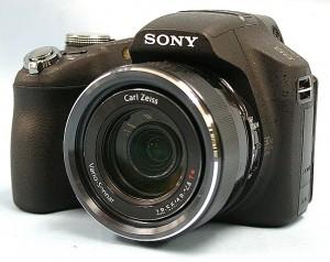SONY デジタルカメラ Cyber-shot DSC-HX100V