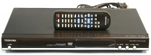 東芝 DVDプレーヤー SD-290J
