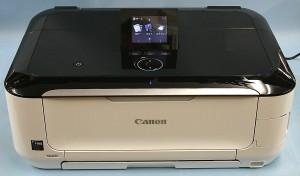 Canon プリンタ PIXUS MG6230