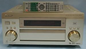 Pioneer AVアンプ VSA-AX3