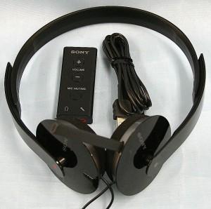SONY ヘッドセット DR-350USB