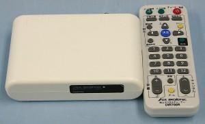 DX BROADTEC 地上デジタルチューナー DIR910
