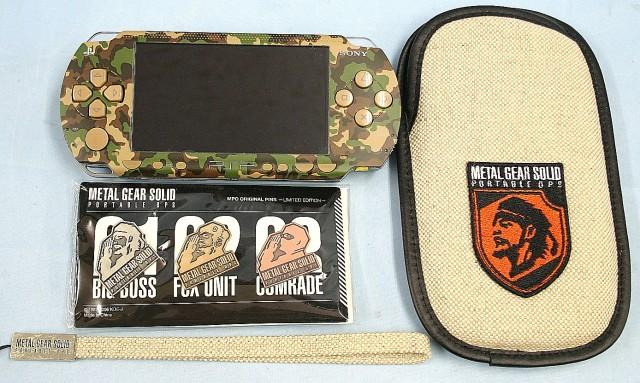 SONY PSP Ver.3.52 PSP-1000