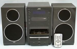 JVC ミニコンポ UX-LP55
