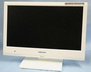 ORION 液晶テレビ BTU191-W1
