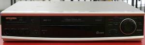 三菱 VHSデッキ HV-SX200
