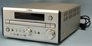 YAMAHA DVDレシーバー RDX-E700