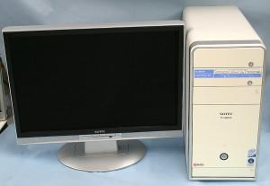 SOTEC デスクトップパソコン PX9514P