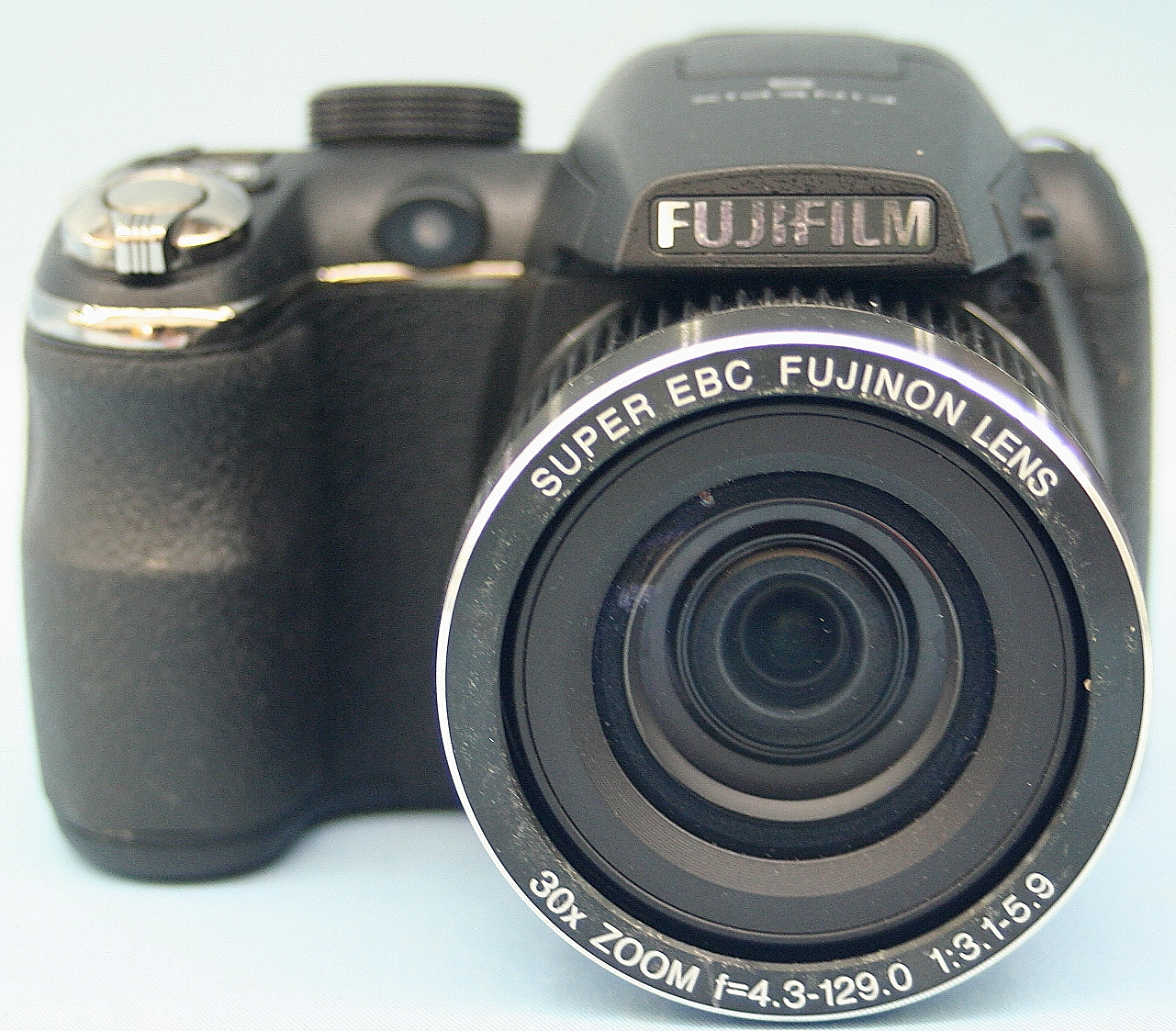 FUJIFILM デジタルカメラ FinePix S4000
