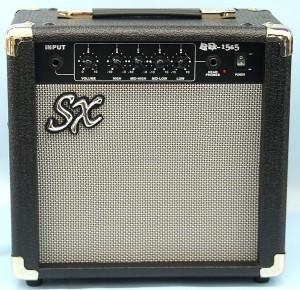 SX ベースアンプ BA-1565