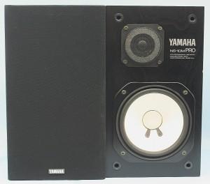 YAMAHA スピーカー NS-10M PRO