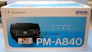EPSON 複合機 PM-A840