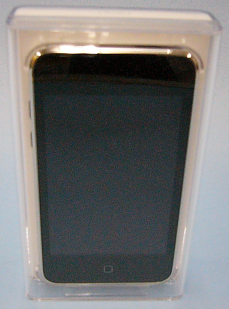 Apple iPod touch 16GB MB531J/A