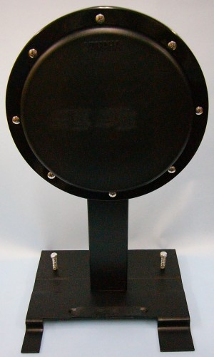 YAMAHA バスドラム練習用消音パッド TS01B