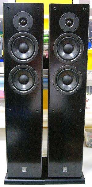 ONKYO スピーカー HTS-F10