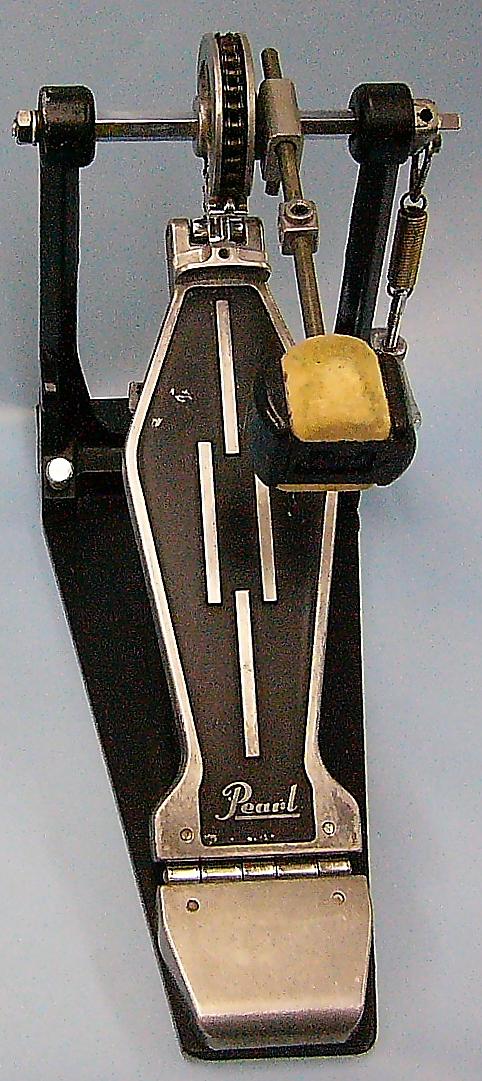 Pearl ドラムペダル