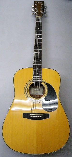 Austin アコースティックギター AU506