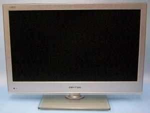 daYTON 液晶テレビ LE-22HG99M