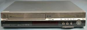 Panasonic VHS/DVDレコーダー DMR-EH73V