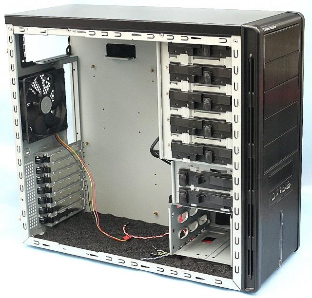 Cooler Master PCケース RC-500-KKN1-GP