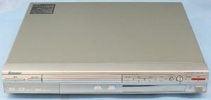 Pioneer DVDレコーダー DVR-710H