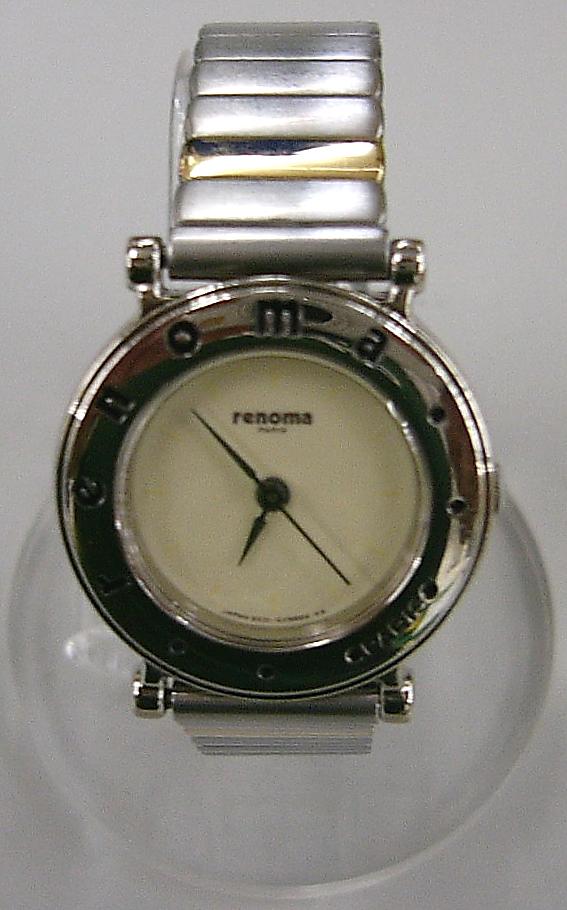 renoma 腕時計