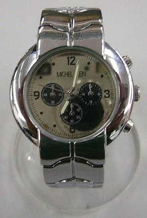 MICHEL KLEIN 腕時計