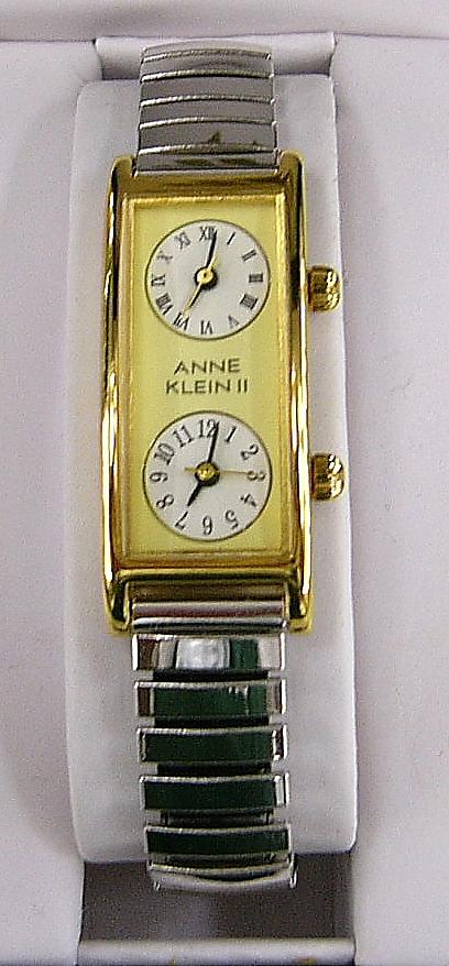 ANNE KLEIN Ⅱ 腕時計