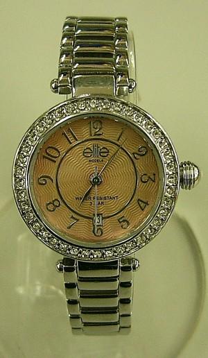 elite 腕時計