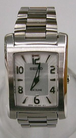 SEIKO 腕時計 EXCELINE