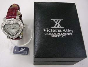 Victoria Ailes 腕時計