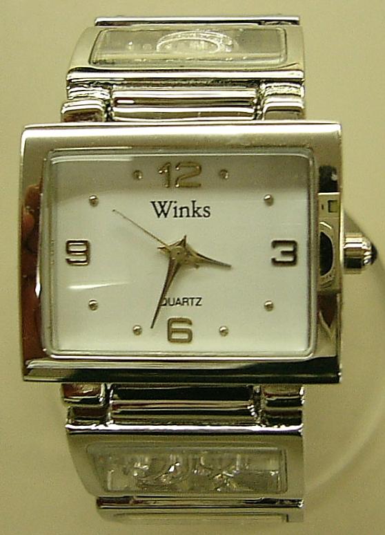 Winks 腕時計