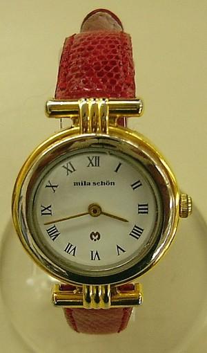 mila schon 腕時計
