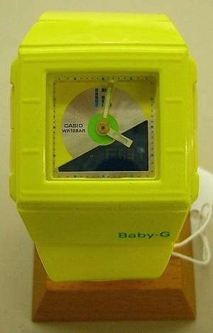 CASIO 腕時計 Baby-G