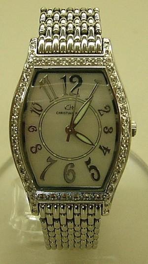 CHRISTIAN MODE 腕時計
