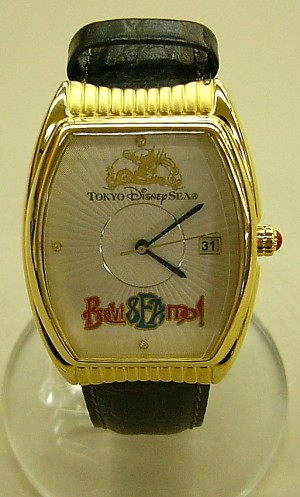 Disney 腕時計