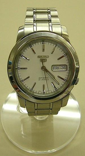 SEIKO 自動巻き腕時計