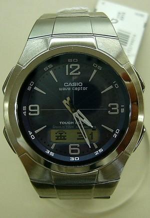 CASIO 腕時計 WHV-100T