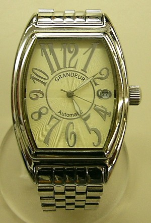 GRANDEUR 自動巻き腕時計