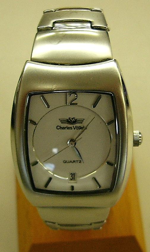 Charles Vogele 腕時計