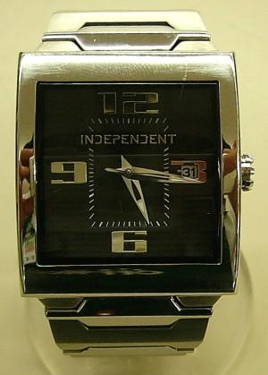 INDEPENDENT 腕時計