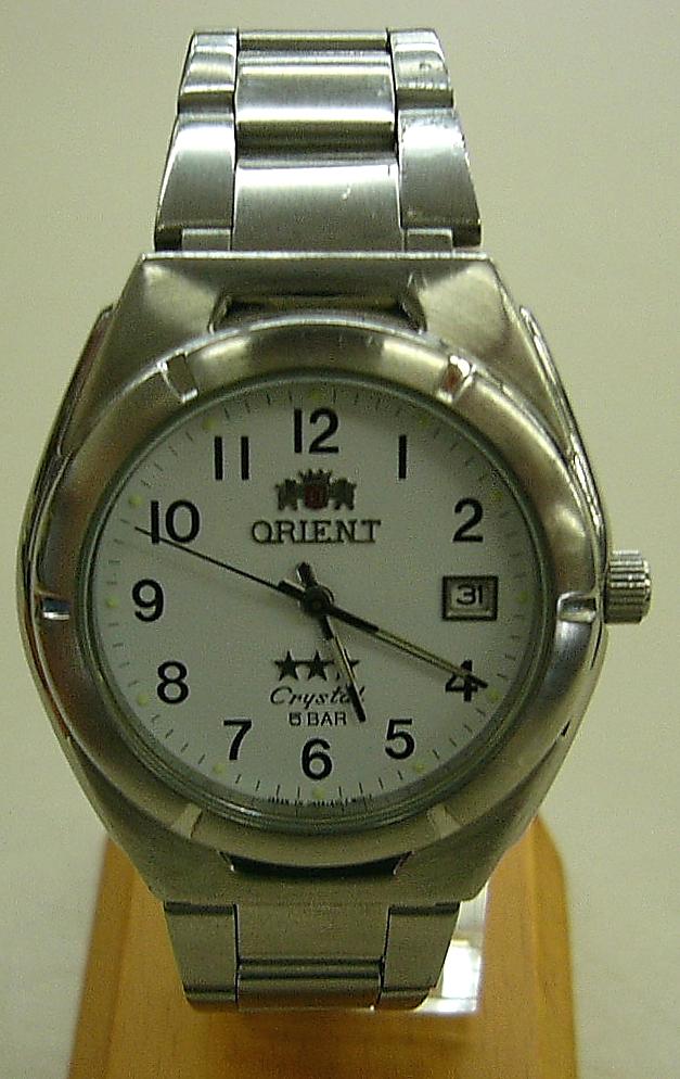ORIENT 腕時計
