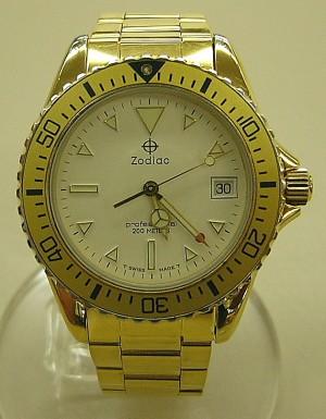 Zodiac 腕時計